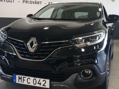 brugt Renault Kadjar BOSE DCI 110