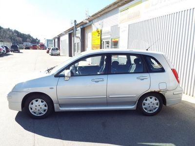 begagnad Suzuki Liana 1.6 Kombi (106hk) -04