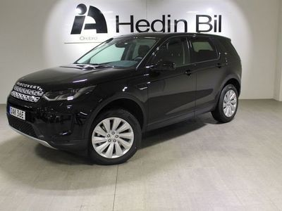 begagnad Land Rover Discovery Sport 2.0D MID AWD SE 180PS AUTO