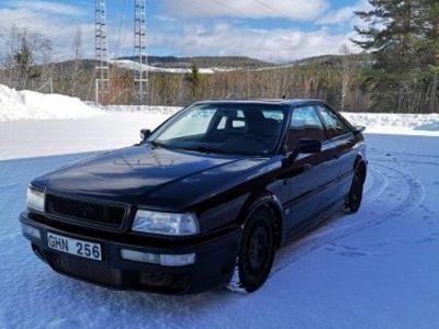 begagnad Audi S2 -92