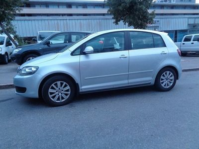 begagnad VW Golf Plus 1.4 TSI Style 122hk