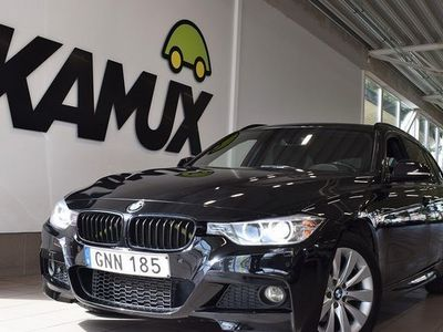 begagnad BMW 214 328 xDrive Touring | M-sport | | Drag | 2015, Kombi800 kr