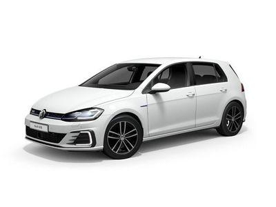 begagnad VW Golf GTE Plug in hybrid
