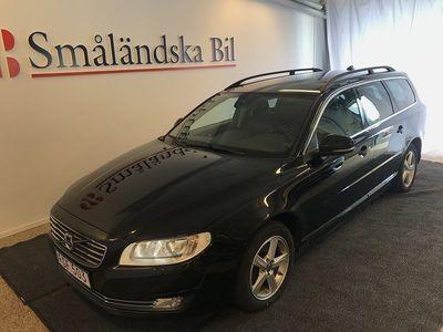 used Volvo V70 D4 Momentum Euro 6 181hk