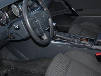 begagnad Peugeot 508 SW e-1.6 HDI 112 hk -11