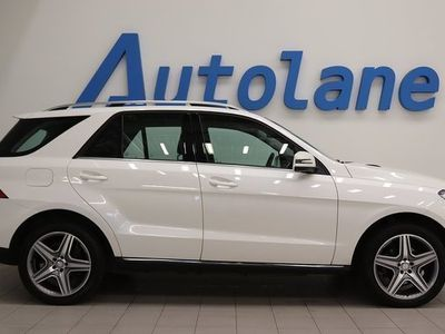 begagnad Mercedes 350 ML Benz4MATIC,Eu,Amg20tum 2012, SUV 229 900 kr
