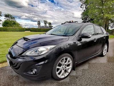 begagnad Mazda 3 MPS -10