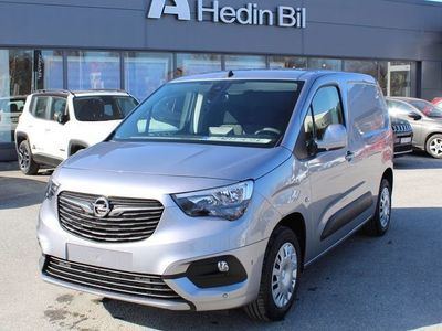begagnad Opel Combo LAUNCH EDITION L1 D 100