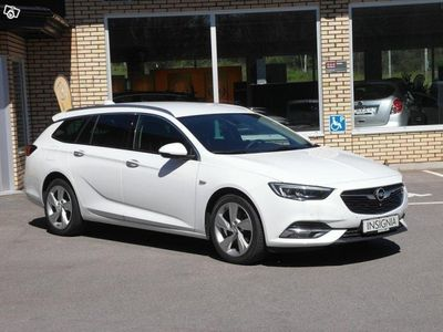 brugt Opel Insignia Business ST 2.0 CDTI S/S Automat (170hk)