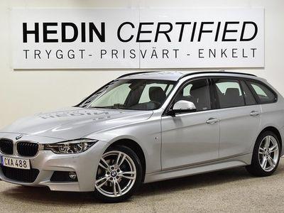 begagnad BMW 320 i xDrive Touring M Sport Drag 2019, Personbil 309 900 kr