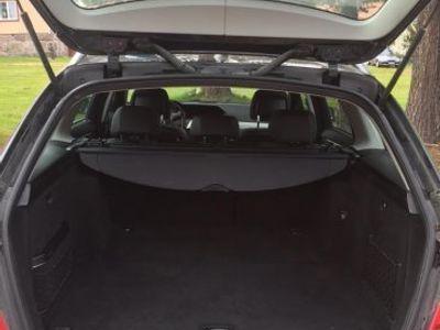 begagnad Mercedes C250 cdi 4-matic -12