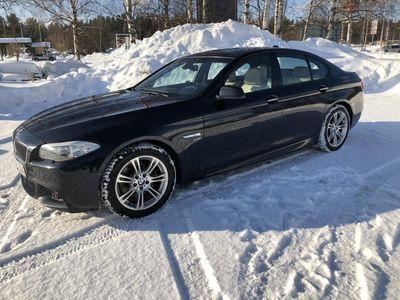 begagnad BMW 530 d xDrive Sedan M Sport