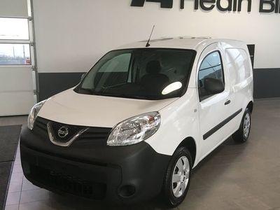 begagnad Nissan NV250 L1 95hk Comfort låg skatt