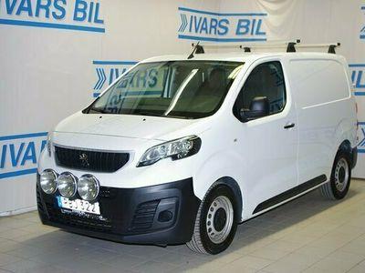 begagnad Peugeot Expert L1H1 Hdi 120 2017, Transportbil Pris 161 250 kr