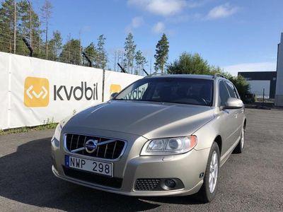 begagnad Volvo V70 II 2.5FT