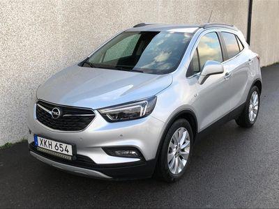 begagnad Opel Mokka Dynamic 1.4T A6 /140 hk