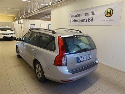 begagnad Volvo V50 D2 (115hk)