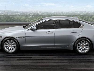 begagnad Jaguar XE 2.0 I4 RWD PRESTIGE