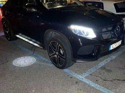 begagnad Mercedes GLE450 AMG 4MATIC