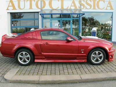 begagnad Ford Mustang GT V8 Automat