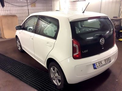begagnad VW up! Up! 1.0 High