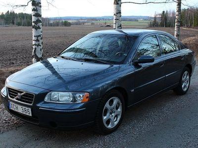 begagnad Volvo S60 R -06