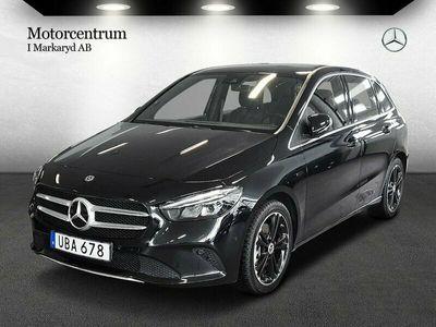 begagnad Mercedes B250 e PLUG-IN HYBRID Advantage