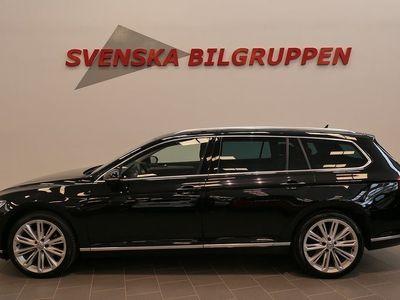 gebraucht VW Passat 2.0 TSI Aut Executive Drag
