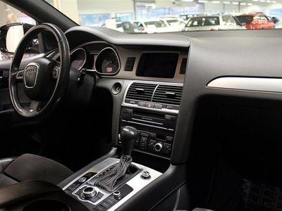 gebraucht Audi Q7 4.2 TDI V8 SVENSK SE-SPEC