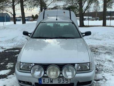 gebraucht VW Caddy 1.9TDI -01