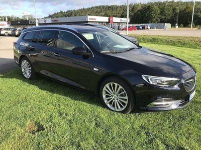 begagnad Opel Insignia Business 1,5T 165 hk Automat Combi