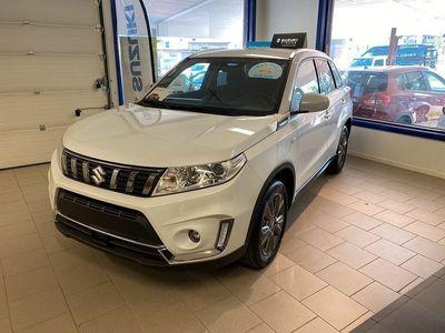 begagnad Suzuki Vitara 1.0T4x4 Spara 35400:-