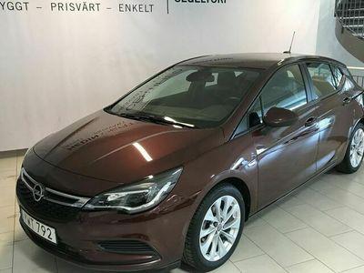 begagnad Opel Astra ENJOY 5DR 5 - DÖRRARS KOMBIKUPÉ 1.4 TURBO ECOT