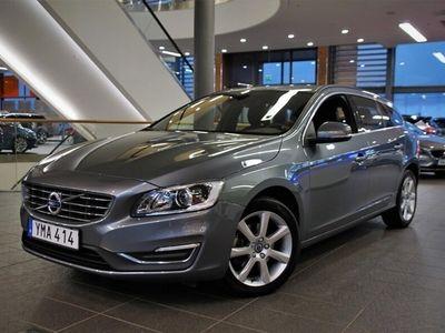 begagnad Volvo V60 D3 Classic Momentum (SELEKT)