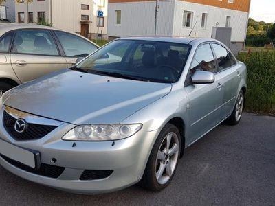begagnad Mazda 6 141hk 16XXX mil, bes 2020-mar-31 -03
