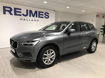 brugt Volvo XC60 T5 AWD Momentum SE