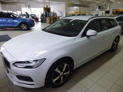 usado Volvo V90 D4 AWD Business