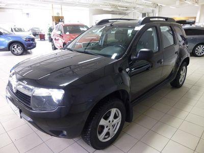 begagnad Dacia Duster 4x4 1,5 dCi Laureate