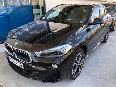 gebraucht BMW X2 xDrive20d Innovation Edition (Kampanj)