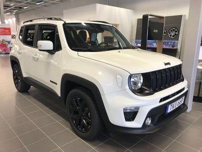 begagnad Jeep Renegade 1.0 T3 Euro 6 120hk