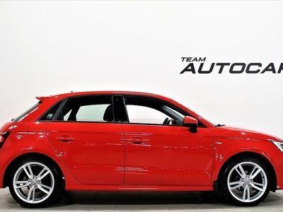 gebraucht Audi A1 Sportback 1.0 TFSI Pro Line Euro 6 95hk