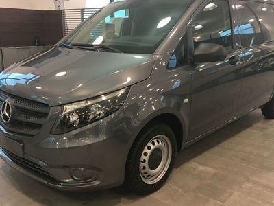begagnad Mercedes Vito 110 CDI FWD SKÅP STAR