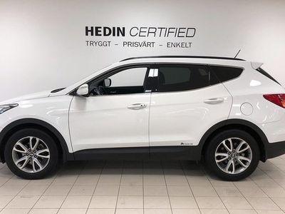 begagnad Hyundai Santa Fe 2.2 4WD AUT 2013, SUV 159 900 kr