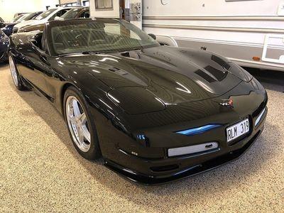 gebraucht Chevrolet Corvette Cabriolet 5.7 V8 Cab