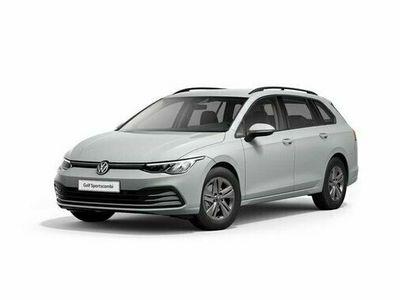begagnad VW Golf Sportscombi 1,5 eTSi DSG, privatleasing från 2021, Personbil Pris 291 900 kr