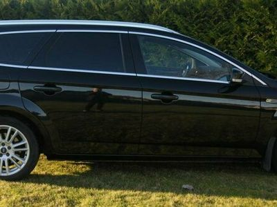 begagnad Ford Mondeo BA7