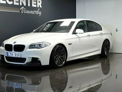 begagnad BMW 214 525 d Sedan M Sport 2011, Sedan Pris900 kr