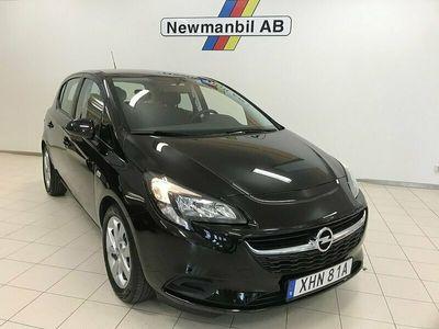 begagnad Opel Corsa Enjoy Plus 5-d 1.4 Automat 90hk