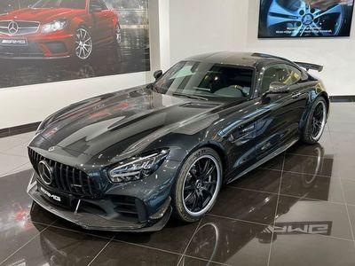 begagnad Mercedes AMG GT R - BenzPRO 1 / 750