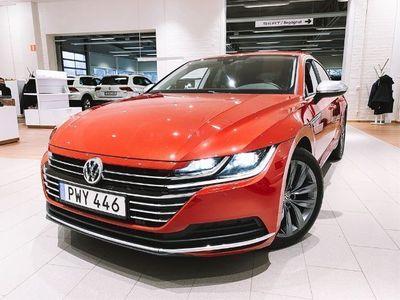 begagnad VW Arteon Elegance